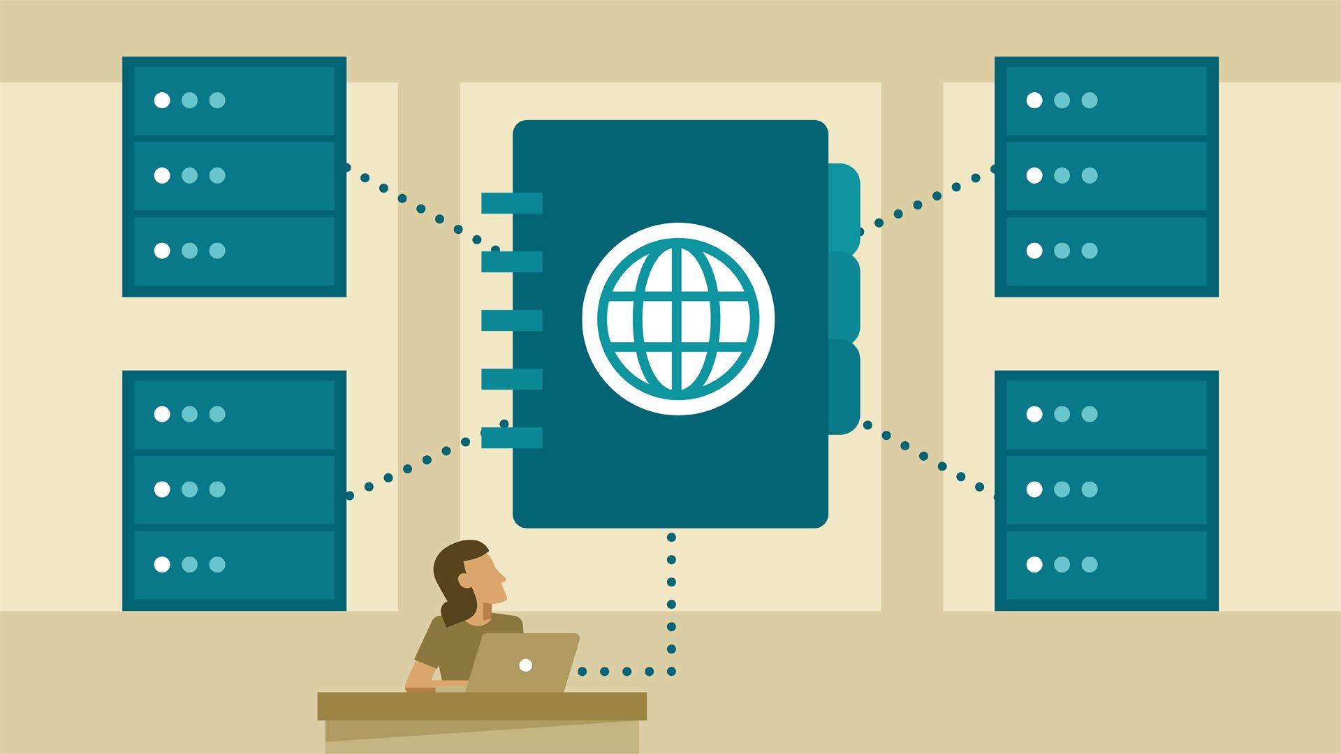 Wat is DNS, waarom is het belangrijk en welk type DNS records zijn er?