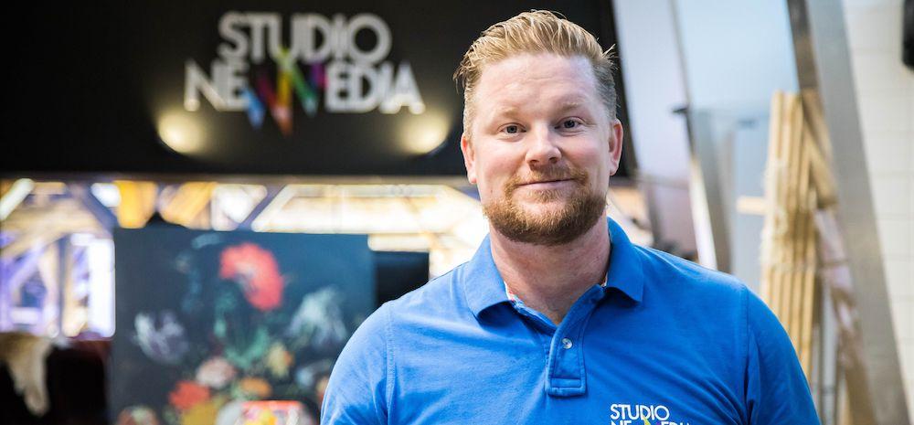Klantcase: Tristan Grootenboer van Studio NewMedia