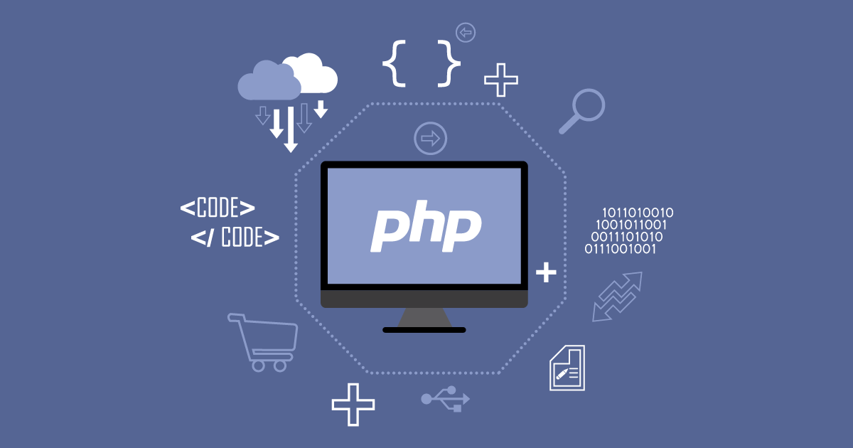 In september gaan we afscheid nemen van PHP 7.1 en 7.2