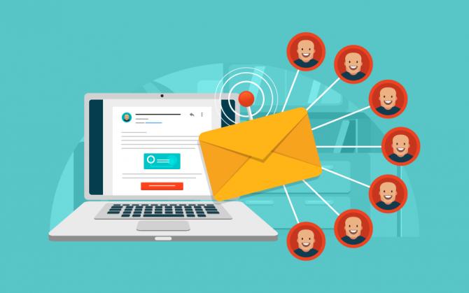 Alles wat je moet weten om met e-mailmarketing te beginnen