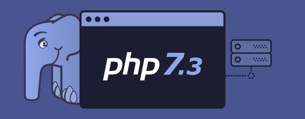Een update over de komende PHP update
