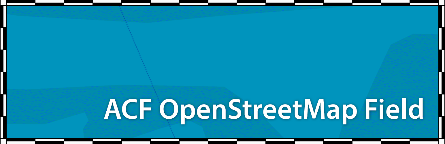 Een alternatieve Google Maps plugin voor WordPress: ACF OpenStreetMap Field
