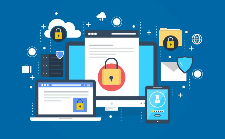Aankondiging: moderne versleuteling verplicht voor ophalen e-mail
