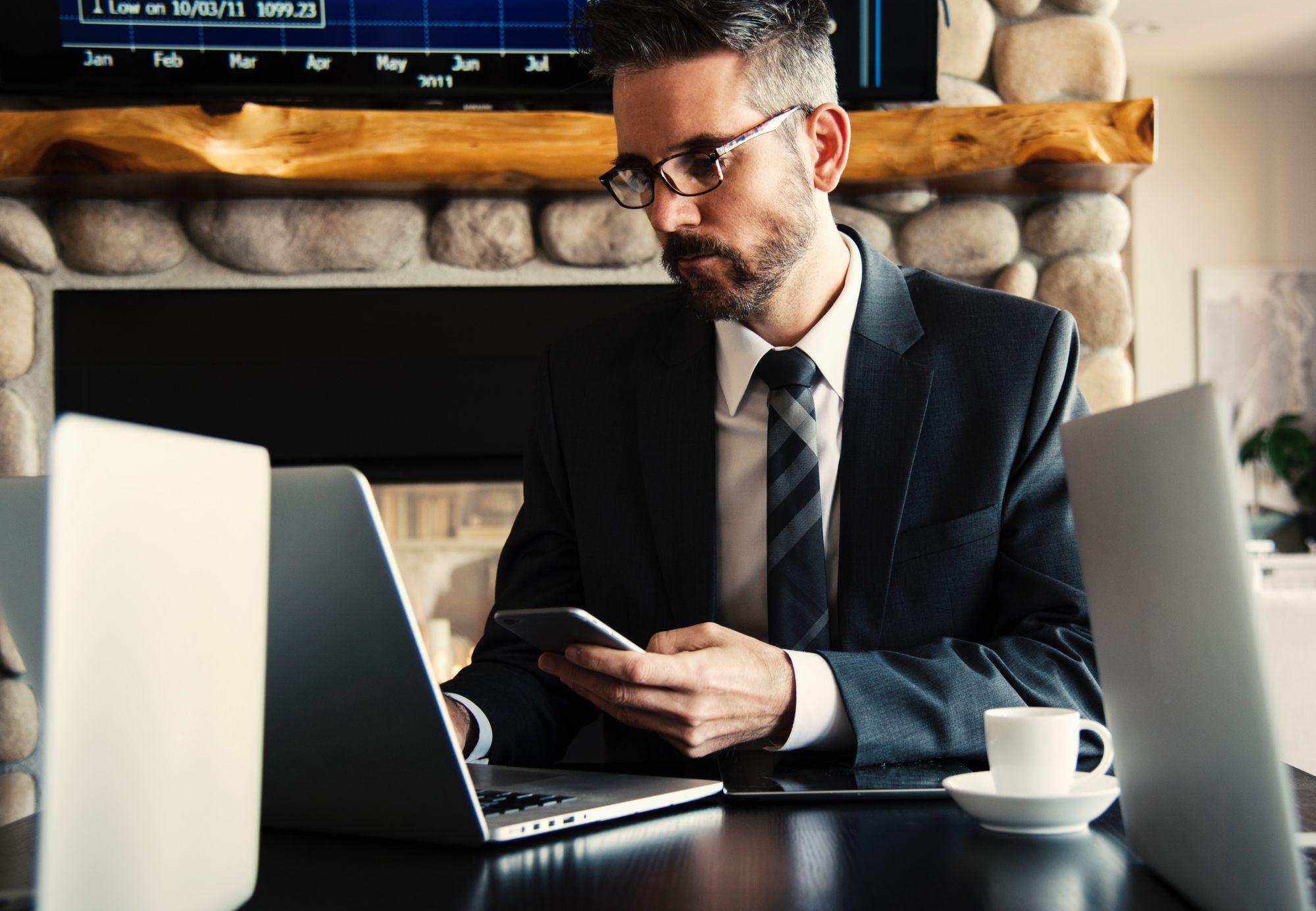 5 kenmerken van succesvolle online ondernemers