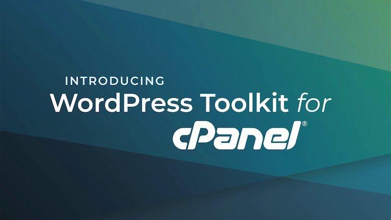 Makkelijk WordPress installeren en updaten met WordPress Toolkit