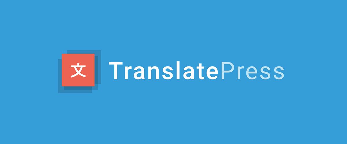 Maak je WordPress Elementor website meertalig met de TranslatePress plugin