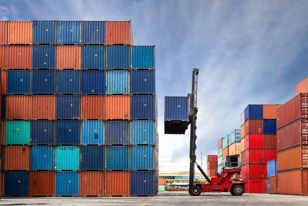 Containerplatform upgrade