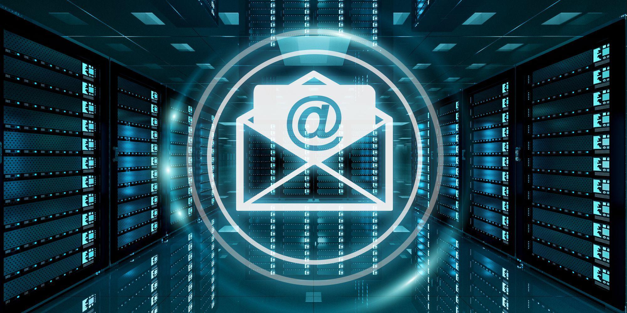 Eigen mailserver opzetten met Modoboa